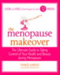 menopause makeover cover